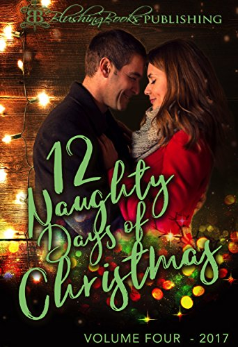12 Naughty Days of Christmas: Volume Four ~ 2017 ~ PLUS a Bonus Story (English Edition)