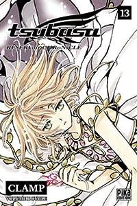 Tsubasa Reservoir Chronicle Edition double Tomes 25 & 26