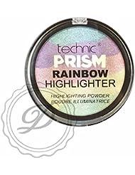 Technic Prism Rainbow Highlighting Powder, 6 g - ukpricecomparsion.eu