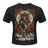 Plastic Head Men's Opeth Haxprocess TSFB Crew Neck Short Sleeve T-Shirt