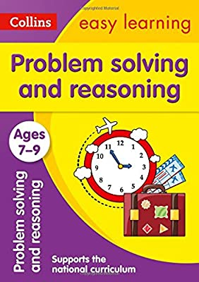 Problem Solving and Reasoning Ages 7-9 (Collins Easy Learning KS2) from Collins