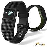 Krippl-Watches Stayfit Aktivitäts-