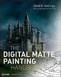 The Digital Matte Painting Handbook