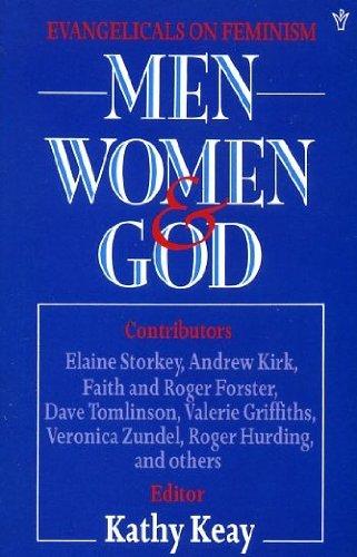MEN WOMEN & GOD