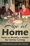 Age at Home: How to Modify a Home for Senior Living
