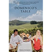 Domenico's Table (Sequel to Bianca's Vineyard)