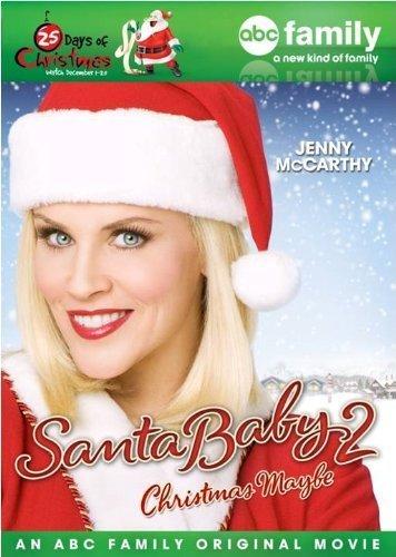 Santa Baby 2 by Jenny McCarthy (Santa Baby 2)