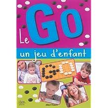 Le Go un jeu d'enfant