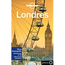 Londres (Lonely Planet London (Spanish))