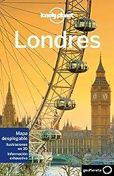 Londres 7 (Guías de Ciudad Lonely Planet)