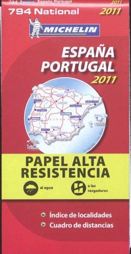 Espagne, Portugal indéchirable