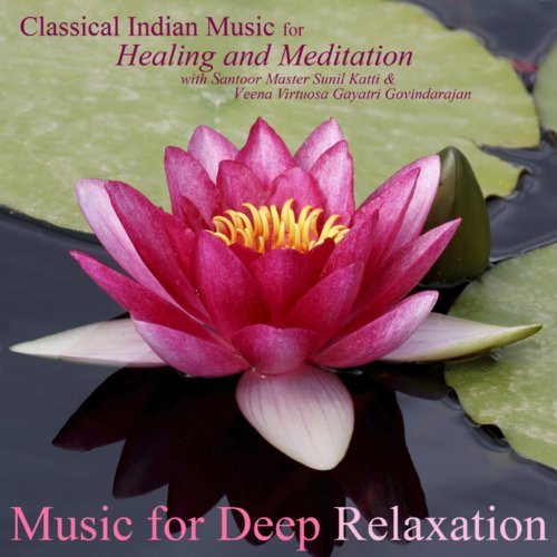 Classical Indian Music for Hea...
