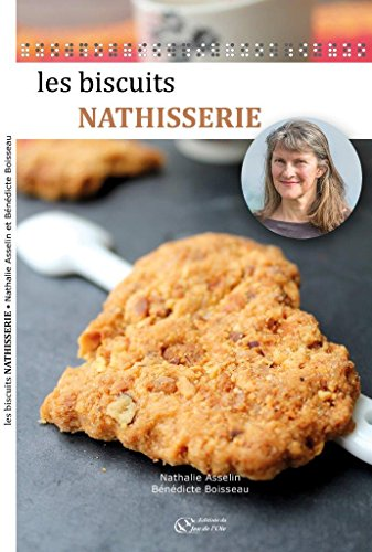 Les Biscuits Nathisserie