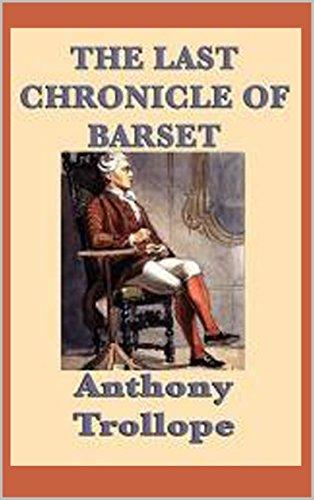 The Last Chronicle of Barset (English Edition)