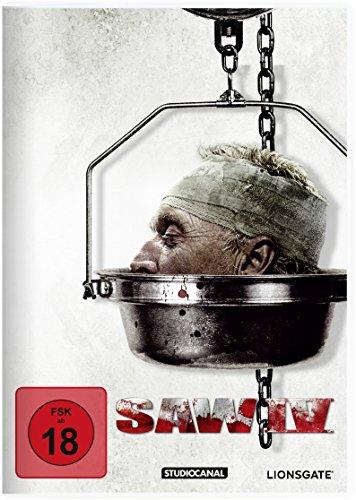 Saw IV (White Edition)