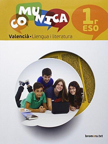 Comunica 1 - 9788490264416 por Alfred Aranda Mata