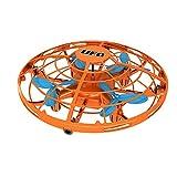 TianranRT LED Drohne Fliegen Zappeln Spinner Stress Erleichterung Fliegen Induktion