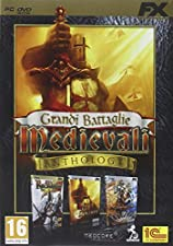 FX Interactive Great Battle Medieval - Juego (PC, PC, Estrategia, 27/06/2013)