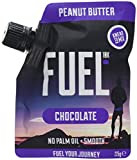 FUEL 10K Chocolate Peanut Butter Pouches - 8x225g