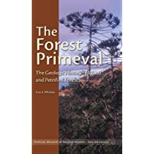 The Forest Primeval: The Geologic History of Wood and Petrified Forests