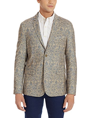 Arrow Sports Men's Slim Fit Blazer