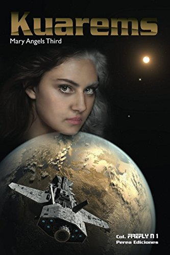 Kuarems: Ángela y Catriel (Firefly)