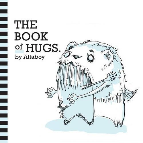 BOOK OF HUGS HC