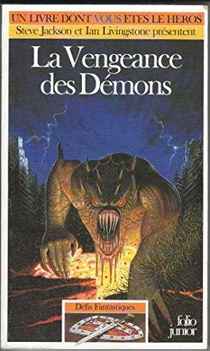 La vengeance des démons par Bambra
