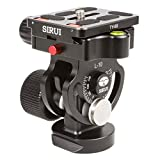 Sirui Aluminium Tilt Head L-10 for Monop...