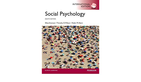 Social psychology plus mypsychlab with pearson etext amazon social psychology plus mypsychlab with pearson etext amazon robin m akert elliot aronson timothy d wilson pearson libri in altre lingue fandeluxe Choice Image