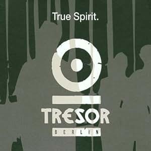 Tresor-True Spirit