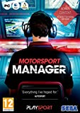 Motorsport Manager (PC CD) - [Edizione: Regno Unito]