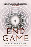 End Game (Robert Finlay)