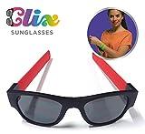 Clix Sonnenbrille Rot