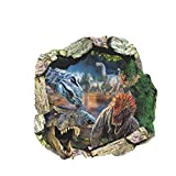 Dinosaur Creative 3D Removable PVC Wall Sticker Home Decor Bedroom Sticker Wall Paper Decals For Kid's Room