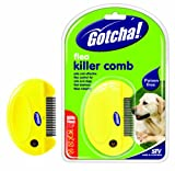 STV023 - FLEA KILLER COMB