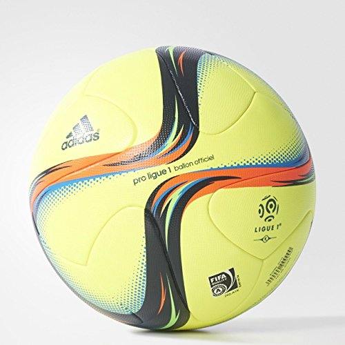 Pro Ligue 1 Match Officiel - Ballon de Foot - size 5