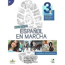 Nuevo español en marcha 3, ejercicios (Nuevo Espanol en Marcha)