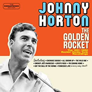 The Golden Rocket