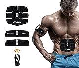 Abdominal Trainer, Abs Fitness Machine for Men &...