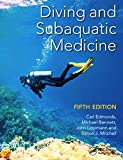 Image de Diving and Subaquatic Medicine, Fifth Edition