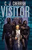 Visitor (Foreigner, Band 17)