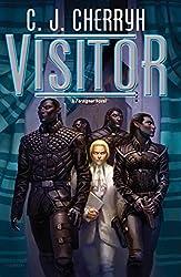 Visitor (Foreigner)