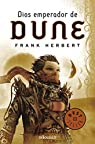 Dios emperador de Dune par Herbert