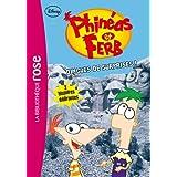 Phinéas et Ferb 03 - Dingues de surprises !