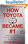 How Toyota Became #1: Leadership Less...