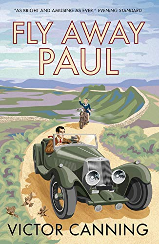 Fly Away Paul (Classic Canning Book 5) (English Edition)