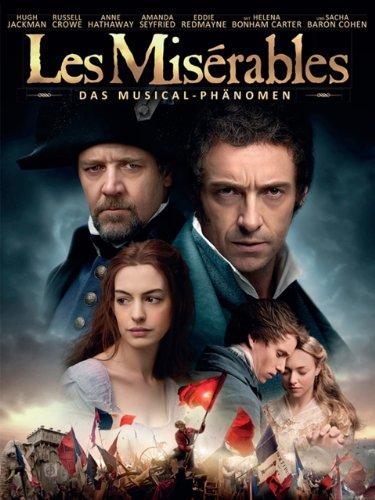 Kostüm Theater Tanz Musical - Les Misérables
