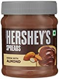 #8: Hershey's Spread, Cocoa with Almond, 350g