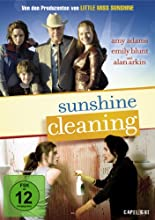 Sunshine Cleaning hier kaufen